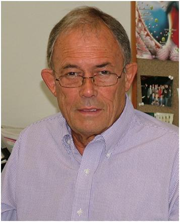 Robert E. Garfield