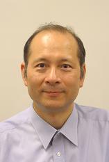 Masanobu Haraguchi