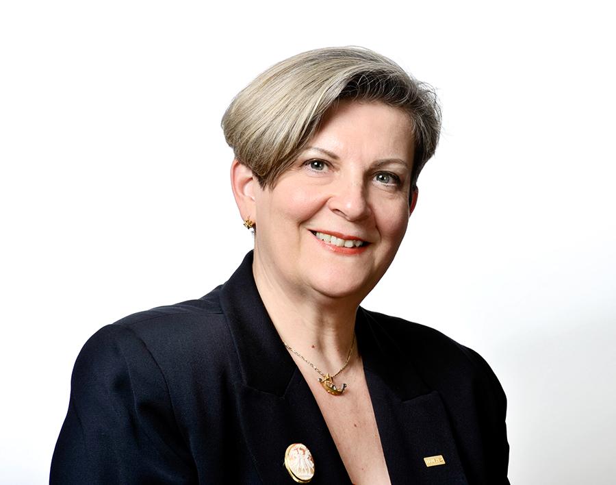 Monique Lacroix