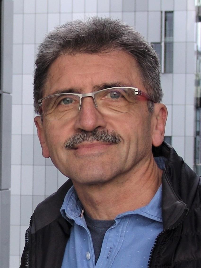 Klaus Groschner