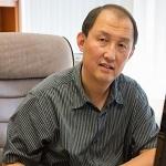 Prof. Ya-Ping Sun