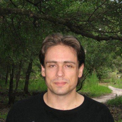 Alexander Khmaladze