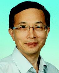 Shihe Yang