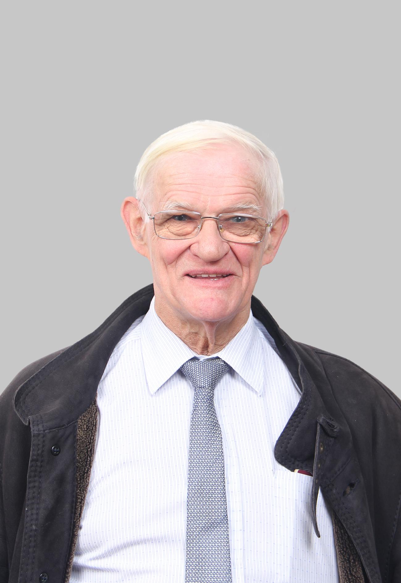 Jan Baeyens