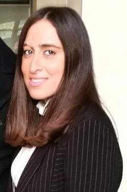 Maria Dalamagka