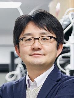 Takeo Minamikawa