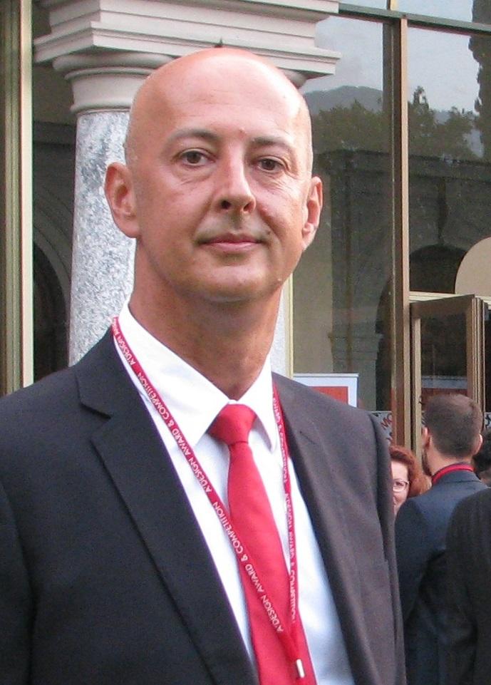 Aleksandar Rudnik Milanovic