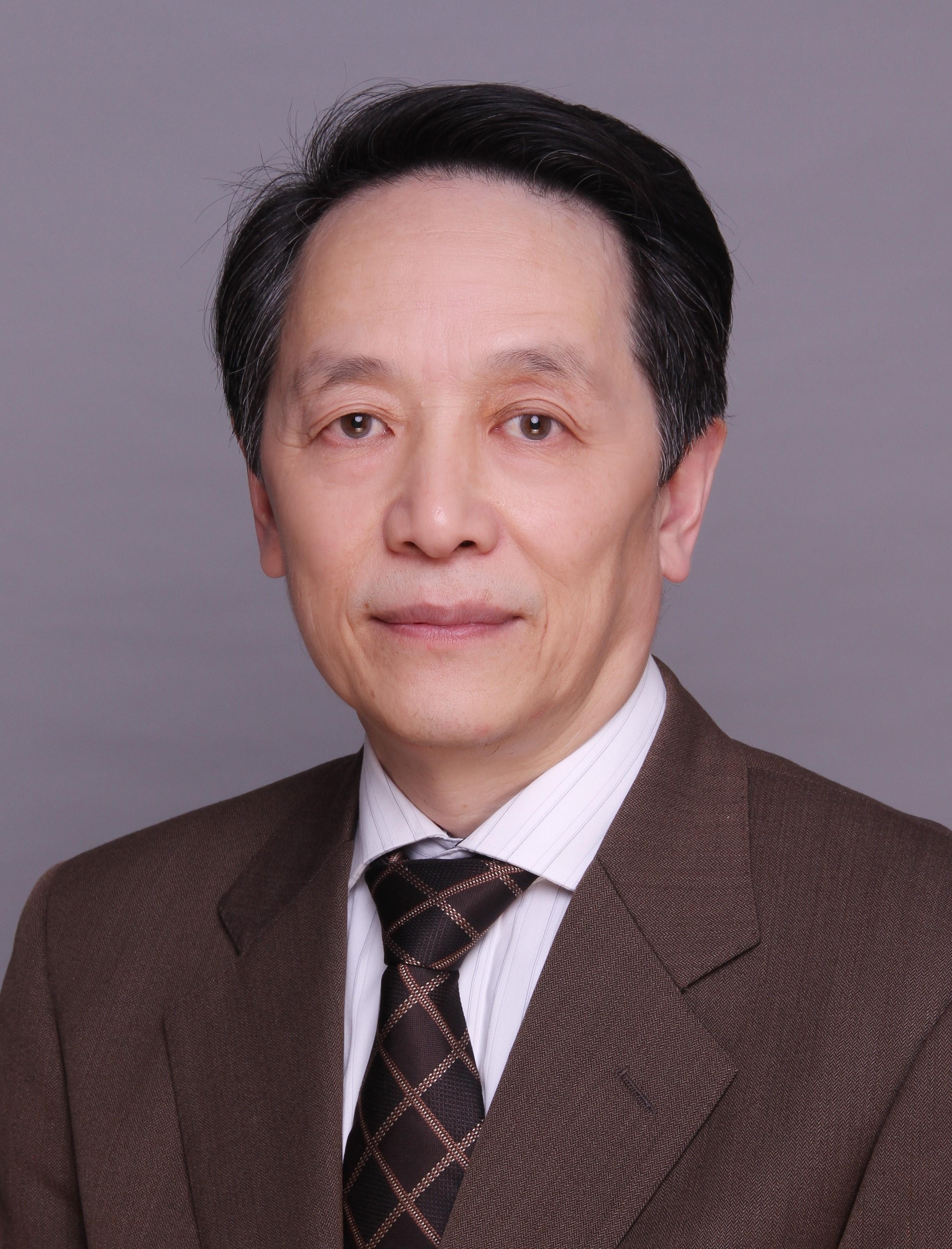 Weijian Zhao