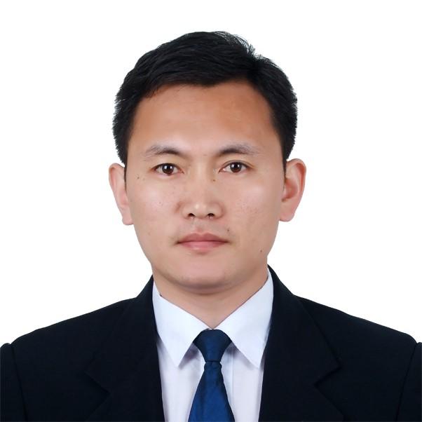 Haibo Liu