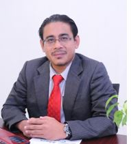 Mohd Syuhaimi Ab Rahman