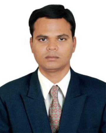 Sachi Nandan Mohanty