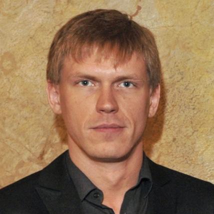 Evgeny Blokhin