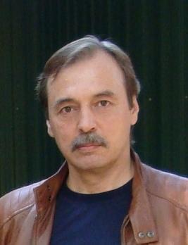 Prof. Vasily Yu. Belashov