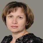 Yuliya Petrova