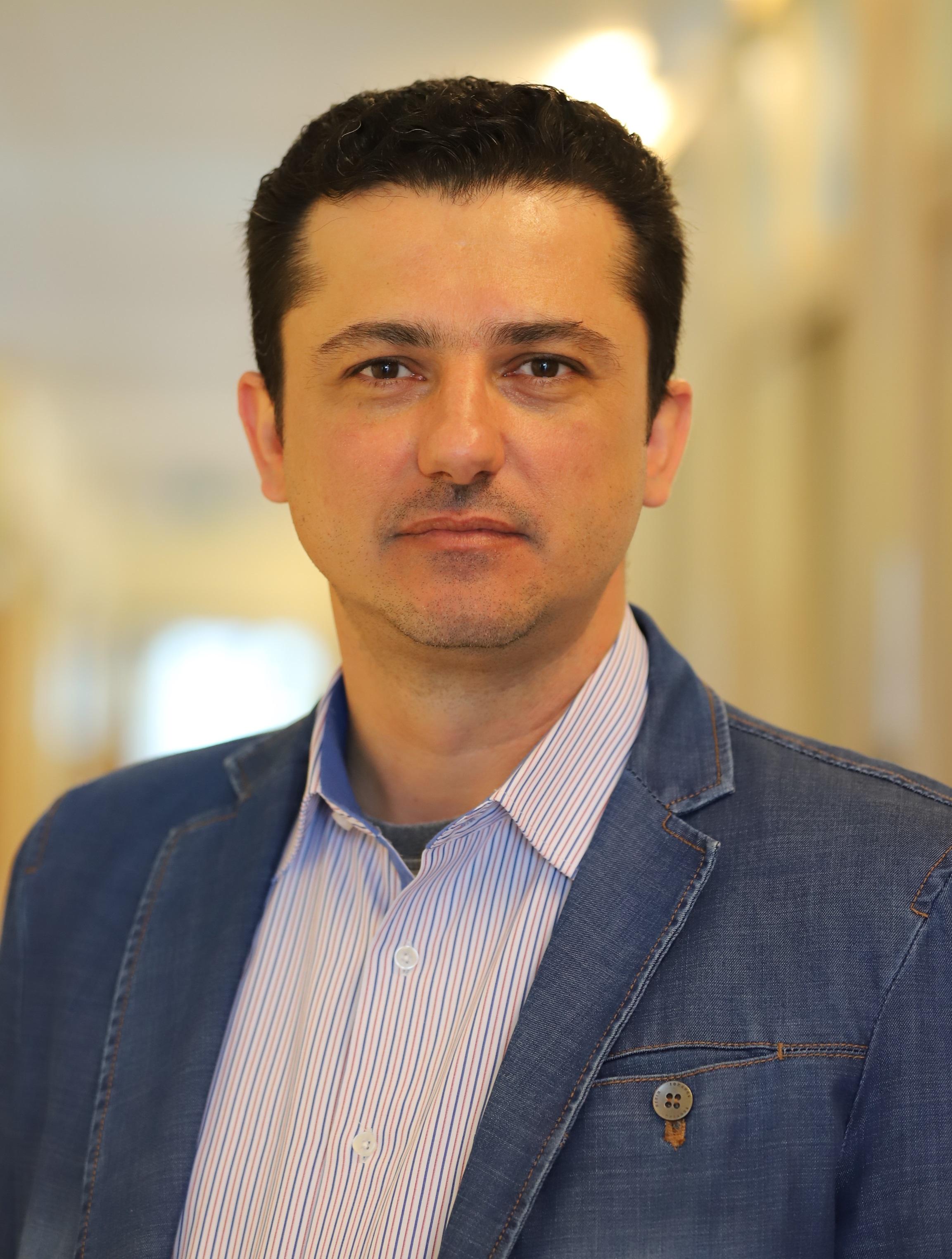 Andreas Theocharis