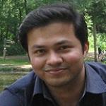 Jayanta Kumar BAL