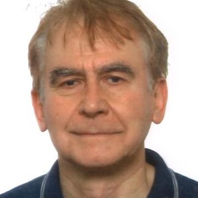 Szpunar Jerzy