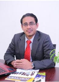 Mohammad Syuhaimi Ab-Rahman