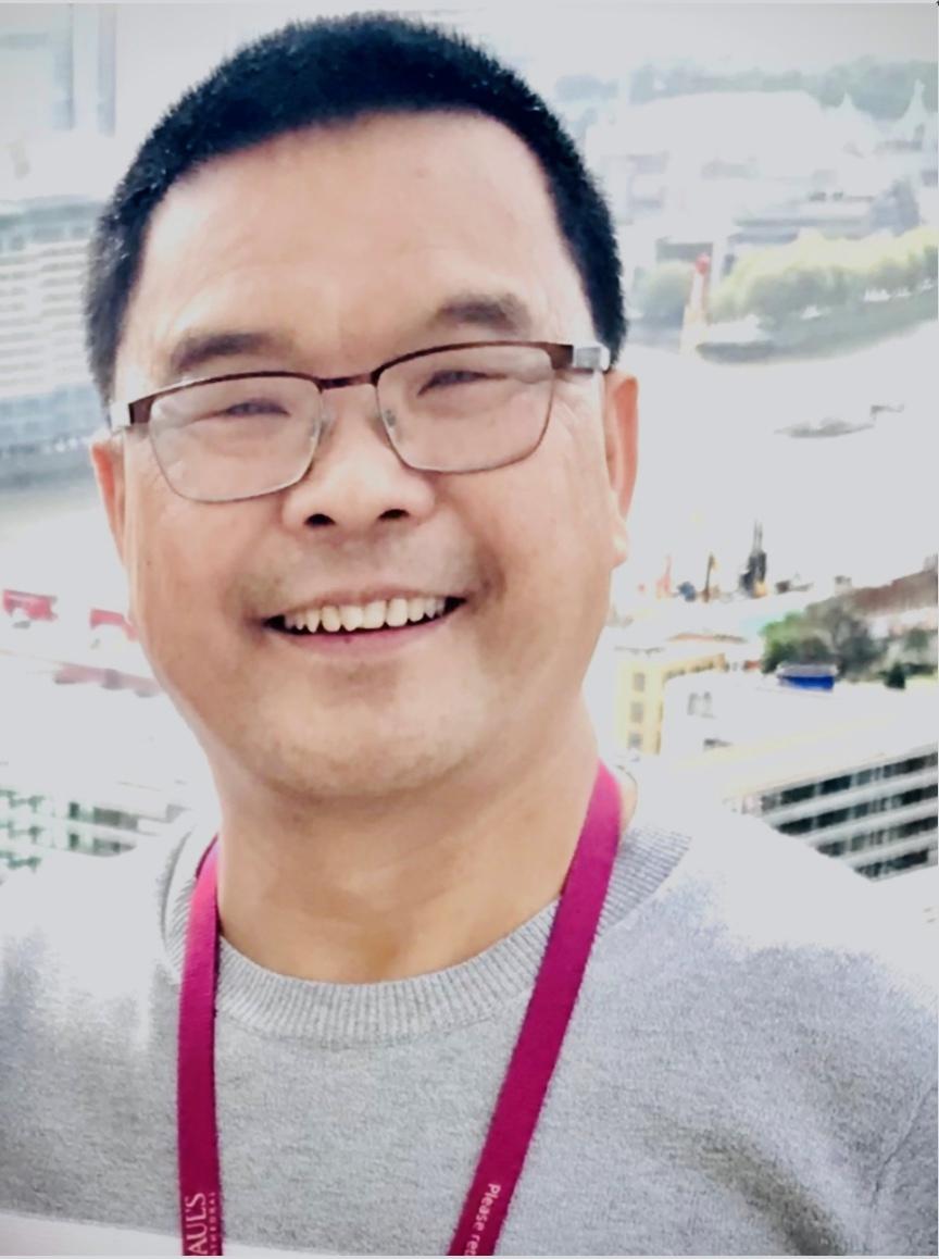 Lu  Zhenguo