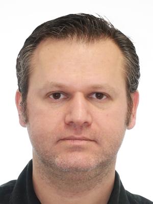 Sergey Gorelick