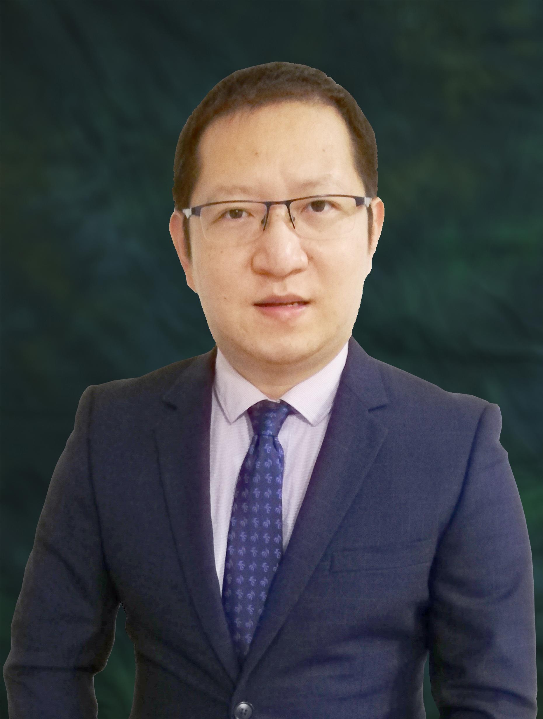 Zhu Rui