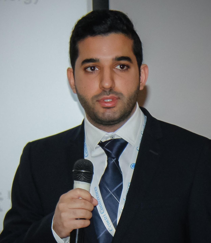 Ameli Hossein