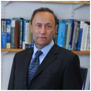 Prof. Hamid Bahai