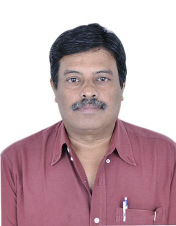 Prof. Gopalakrishnan