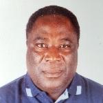 Emmanuel Kooma