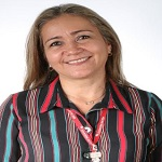 Maria Fernanda Tobar Blandon