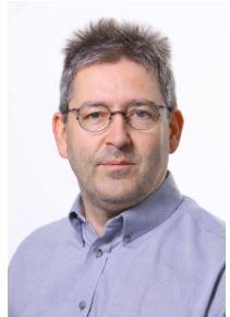 Bernhard Strobl