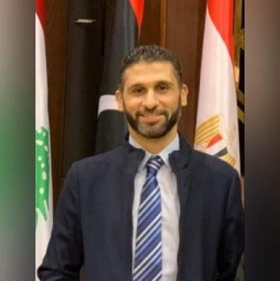 Abd El Aziz Ahmed