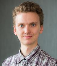Dr. Alexander Solntsev